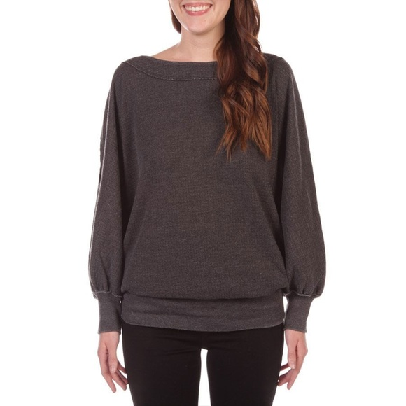 Free People Tops - NWT Free People Women's Willow Thermal Tee